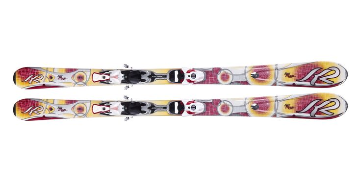 K2 SUPERMAGIC + ATOMIC EVOX 310 - K2 - alpinegap.com - Ihr Onlineshop rund um Ski, Snowboard und viele weitere Wintersportarten.