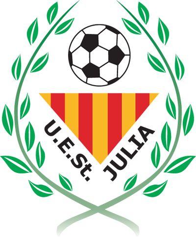 1982, UE Sant Julià (Sant Julià de Lòria, Andorra) #UESantJulià #SantJuliàdeLòria #Andorra (L10414)
