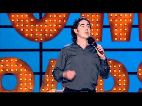 Micky Flanagan on Michael McIntyre's Comedy Roadshow - FULL - YouTube