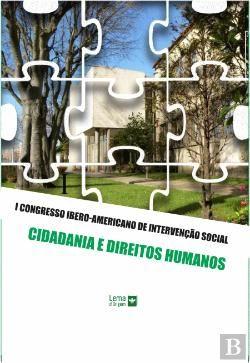 I Congresso Ibero-Americano de Intervenção Social : Cidadania e Direitos Humanos.    Lema d'Origem, 2017