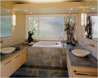 Different Asian Style Bathroom Design Part 53