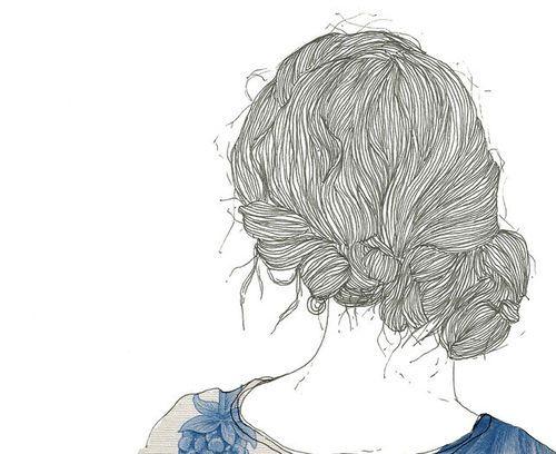 """""""-Tengo intención de casarme contigo- me dijo.  Antes de llevarme a casa tiró por la nieve todas las galletas, todos aquellos corazones rojos, para alimentar a los pájaros del invierno.""""  Alice Munro Dixit Fragmento de """"Mi vida querida"""" Ilustracion tapa del libro: Puntobipolar"""