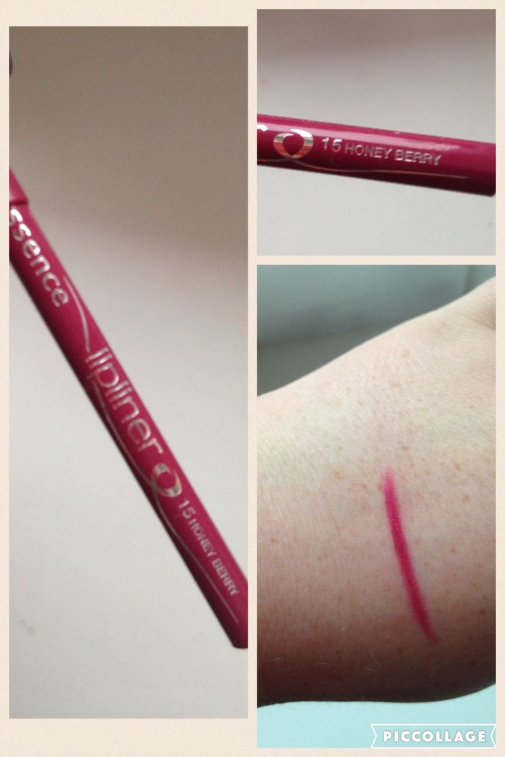 Essence lipliner (15 Honey Berry)