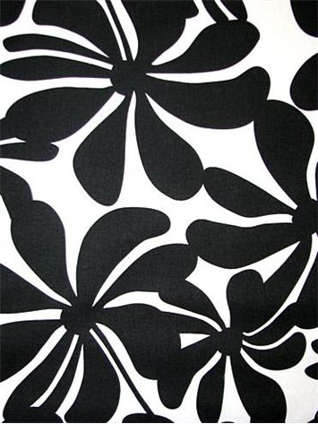 41 best Black and White Fabric images on Pinterest Repeat