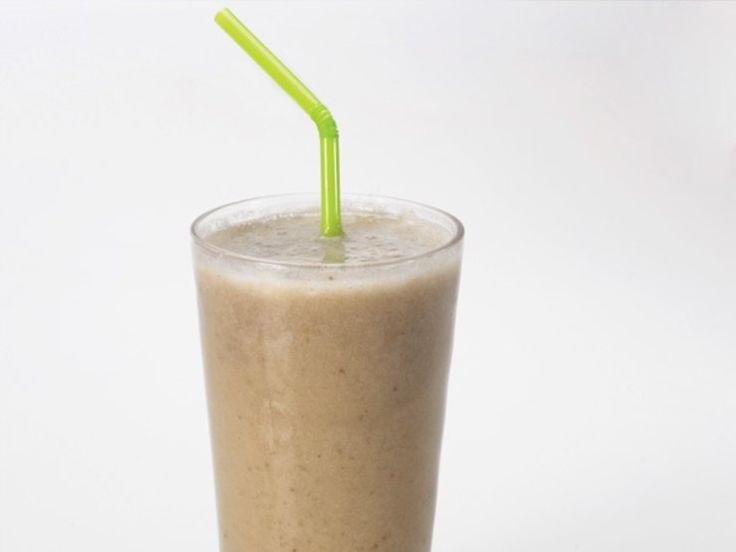 Mandlové Smoothie