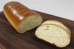 Fantastiske franskbrød! (: 4