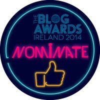 Blog Awards Ireland 2014 | Nominations Open