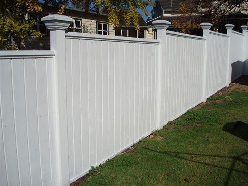Timber & Trellis Fence Services | Custom Decks and Fences