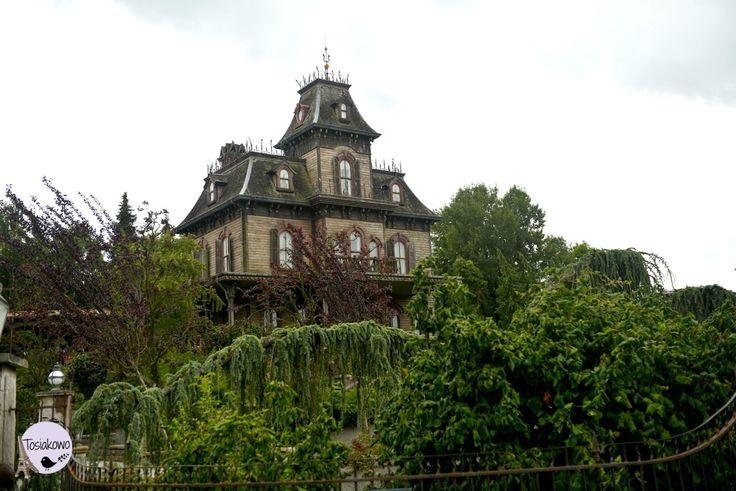 Disneyland - odkrywam tajemnice Frontierland [dużo zdjęć!]