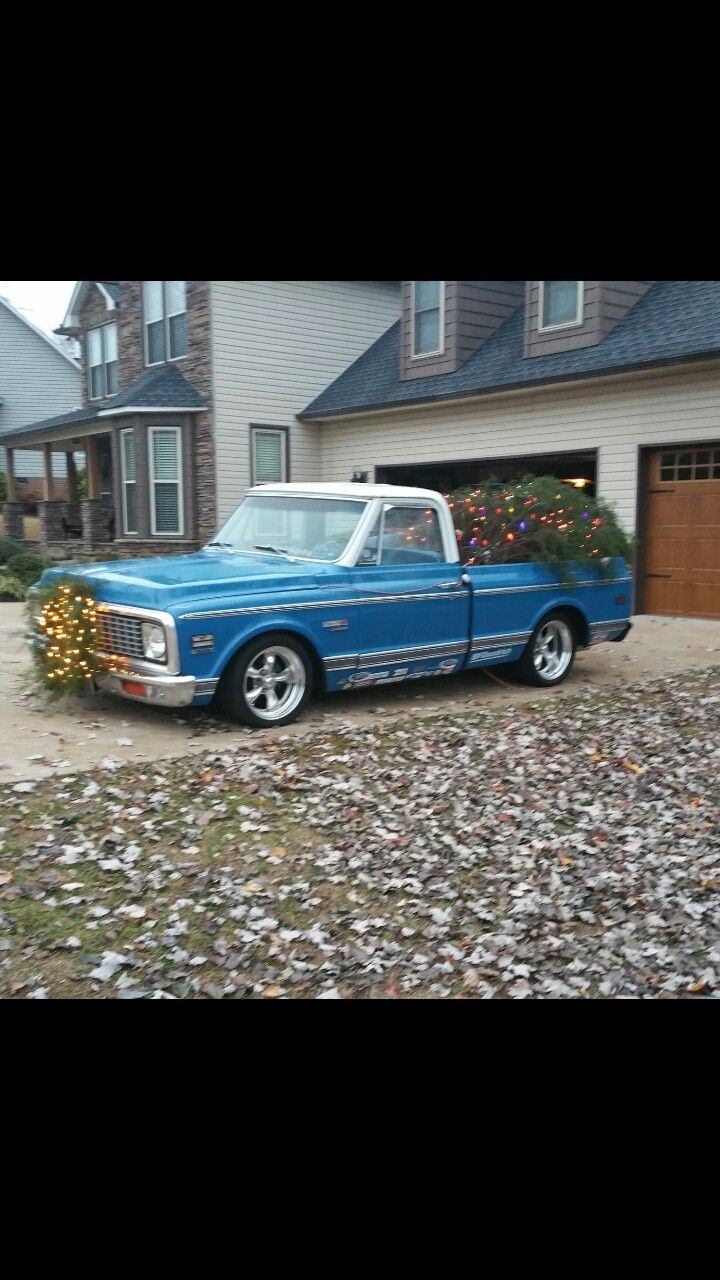 195 best C10 trucks images on Pinterest | C10 trucks, Chevy ...