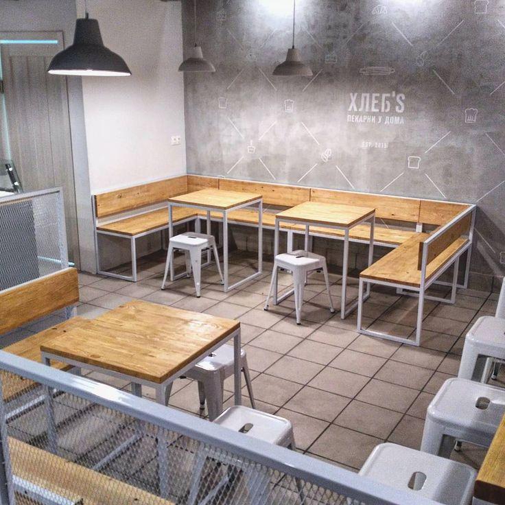 Kid Cafe Furniture: 25+ Best Ideas About Loft Cafe On Pinterest