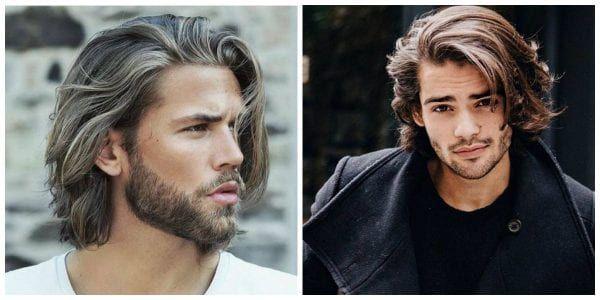 Frisuren Männer 2019 Lang 35 Der Top Männer Fades Haarschnitte 35 der Top Män…