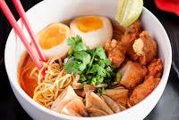 Masakan Asia Resep Mie Ramen Jepang Asli, Foto Mie Ramen http://www.tipsresepmasakan.net/2016/10/masakan-asia-resep-mie-ramen-jepang-asli.html