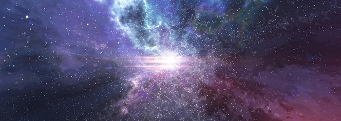 Big Bang Scientists: Universe Shouldn't Exist http://www.icr.org/article/10330  Recently, the asymmetry matter/antimatter problem, one of the most serious objections to the Big Bang model, just got a little worse. The asymmetry problem involves the fact that there is very little antimatter in the universe. Antimatter is just like normal matter, except that some of its properties are opposite that of normal matter. For instance, the antimatter equivalent to the electron is called the…