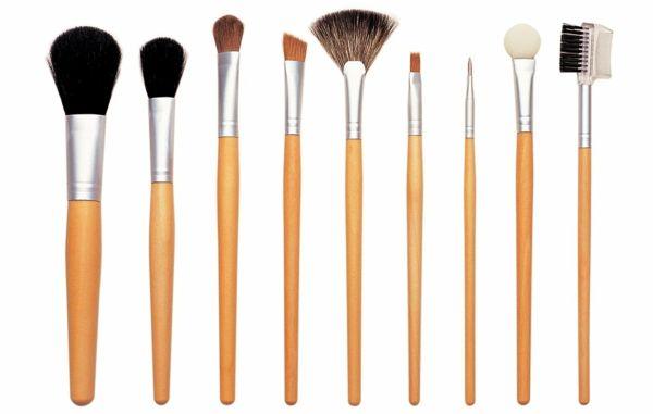 Make up Pinsel Set - welche Kosmetikpinsel braucht man? - http://freshideen.com/trends/make-up-pinsel-set.html