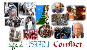 Arab-Israeli Conflict Basic Facts.