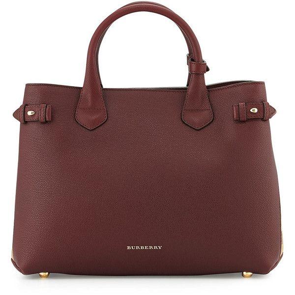 how to tell a real burberry handbag