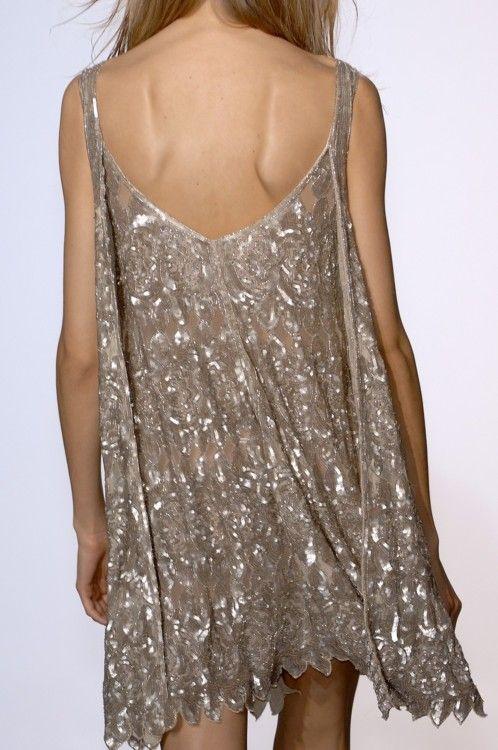 : Fashion, Party Dresses, Swings Dresses, Sequins Dresses, Styles, Sparkly Dresses, Sparkle, New Years Eve, Wear