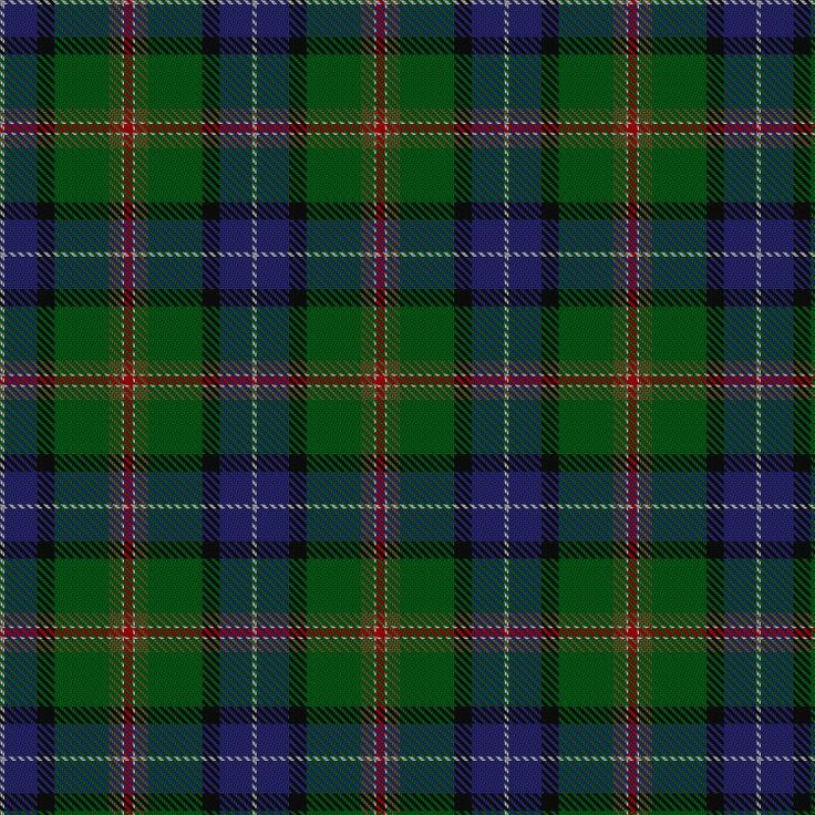 Tartan image: Jones. Click on this image to see a more detailed version.