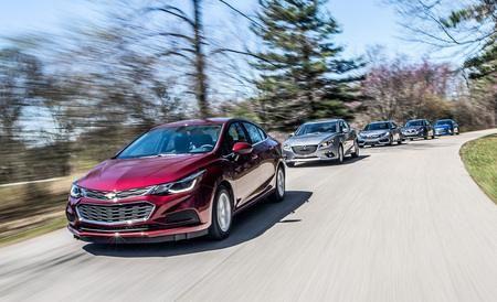 Hyundai Elantra - Car and Driver