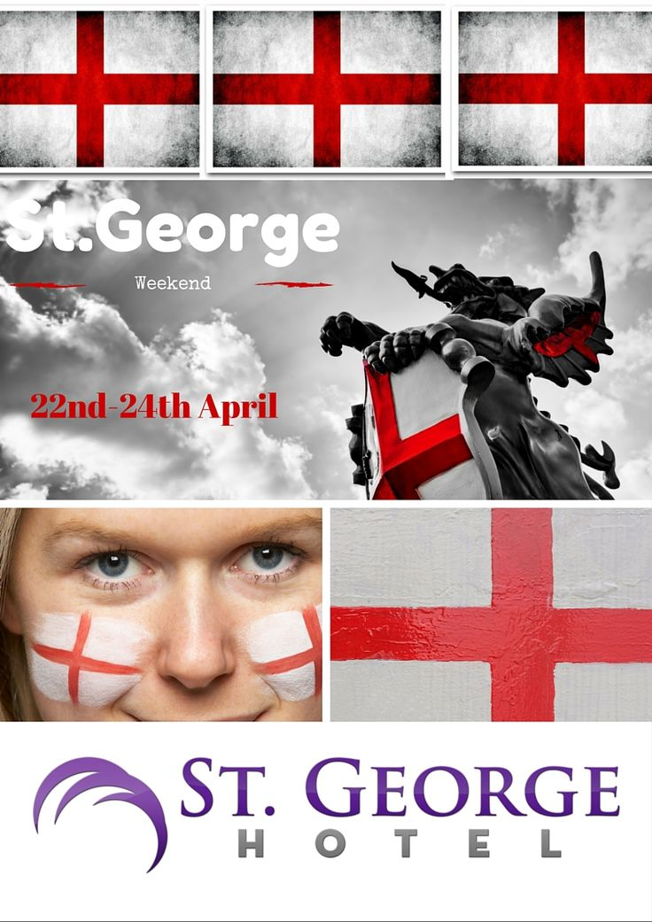 Celebrate the spirit of St Georges with our fantastic Sunday carvery on the 24th April. Book now as places are going fast!!!! #stgeorgesday #sunday #carvery #rochester