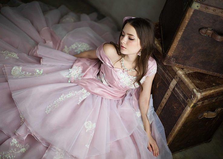 SPOSA KYOTO 2016 Wedding Dress |Bridal|スポサ京都 オーダーメイドドレス | Color 2016 spring