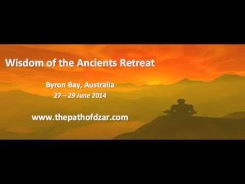 Wisdom of the Ancients Retreat