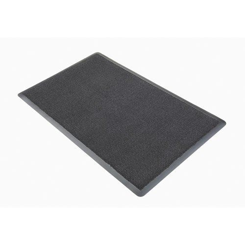 3M Nomad Aqua Plus 8500 Matting Gray 3'X5' by 3M. $203.10. Coiled vinyl loops scrape. trap and hide dirt and moisture from shoes; minimizes tracking debris into building Easy-to-clean crush-resistant vinyl; just hose or shake clean Studies have shown that 2.5-6 times more dirt and soil is removed by 3MTM Dirt StopTM and NomadTM Scraper matting than competitive matting. Less dirt and soil tracked into facilities means reduced time. effort and energy required to kee...