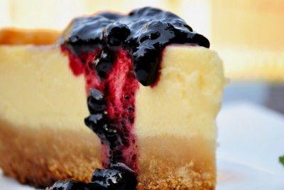 Rețetă de cheesecake cu quark și mascarpone