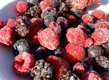 USA Today article 6/1/13-Costco's ORGANIC frozen berry mix has sickened 30 people in 5 states with Hepatitis A....ahhhh does this like NOT make sense to  you too?...Costco has some explaining to do with this one...