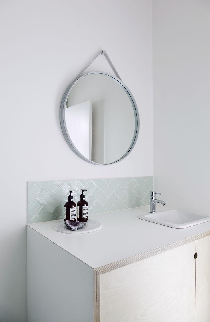 Hay - Strap Mirror   Komyuniti Wellness   71 Gertrude Street Fitzroy 3065 VIC Australia   03 9995 8880   info@komyniti.com.au