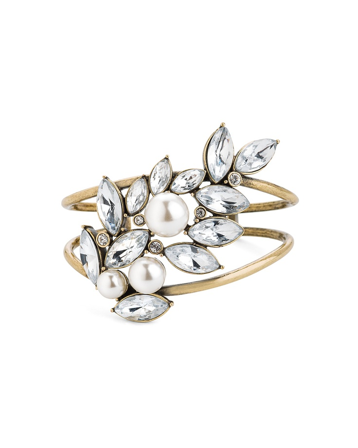 Pearl Essence Bangle