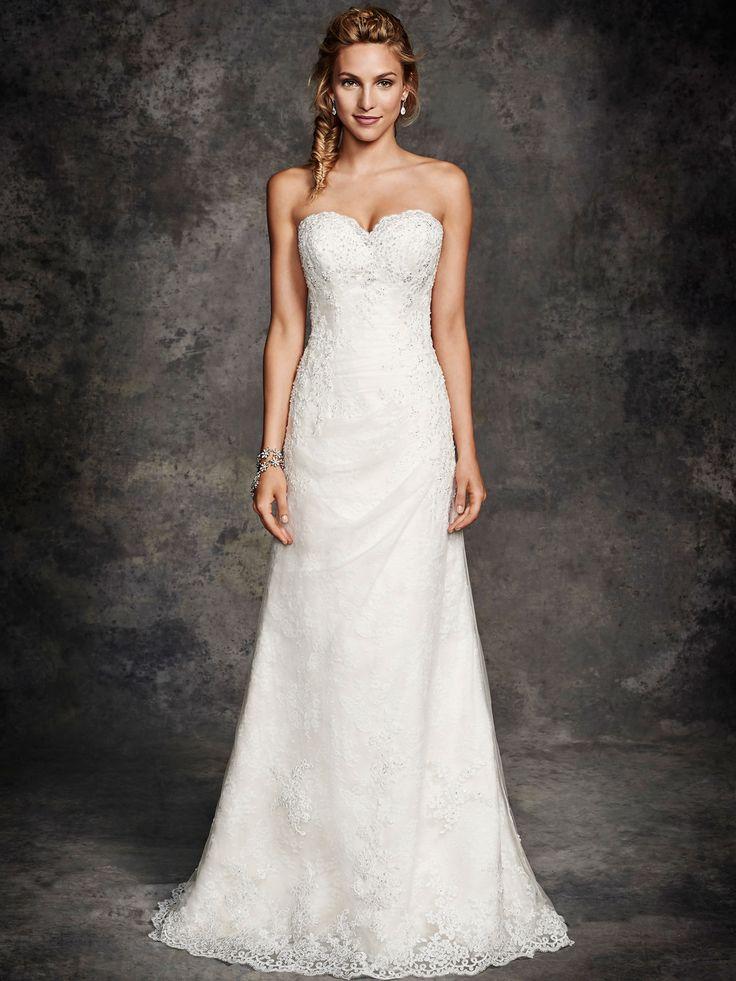 Style be260 bridal gowns wedding dresses ella for Ella rose wedding dress
