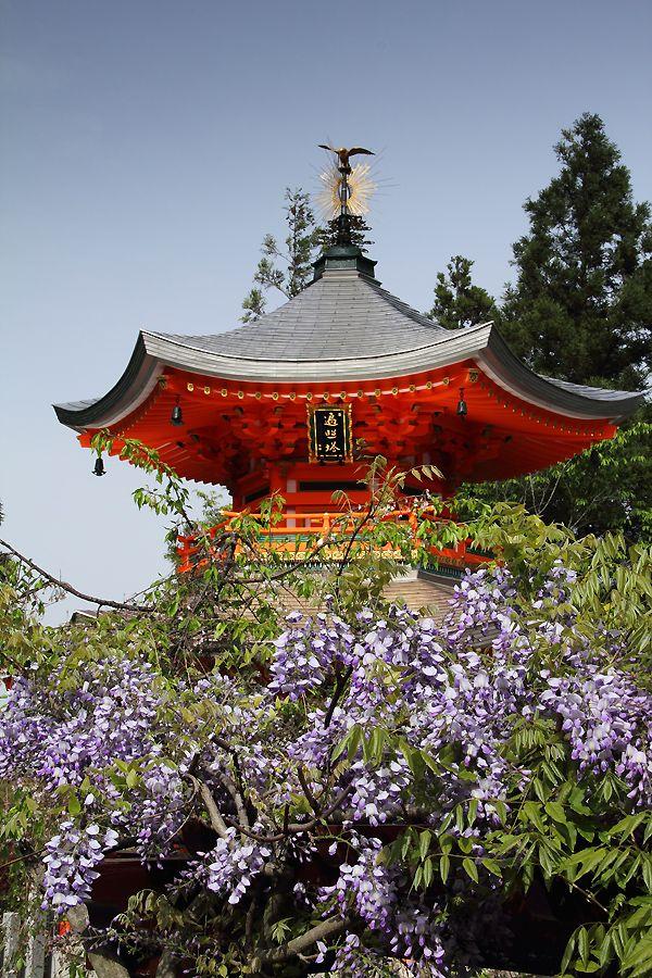 Shopou-ji temple, Kyoto, Japan: photo by 92san