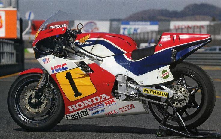 HONDA NSR500 1984