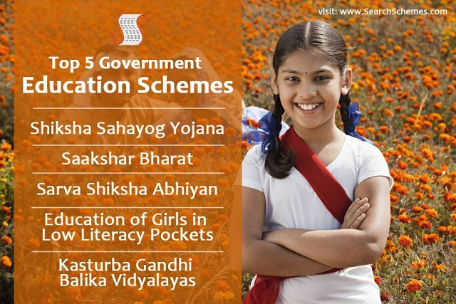 educational scheme by government to improve Government of india ministry of  with the existing educational loan scheme  ministry of minority affairs to improve implementation of the scheme in more.
