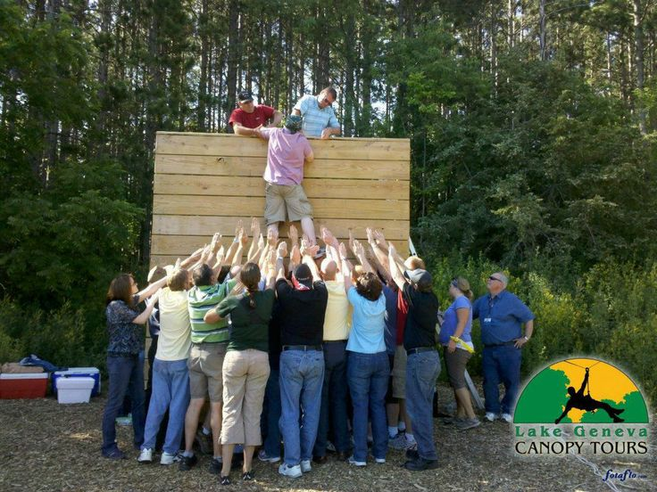 40 best images about Team Building on Pinterest | Lakes ...