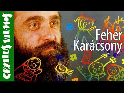 Kaláka együttes: A kis Jézus megszületett, örvendjünk! (2005) népdal - Gryllus Vilmos feldolgozása előadják: Becze Gábor, Gryllus Dániel, Gryllus Vilmos, Rad...