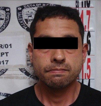 Dan prisión preventiva a colombiano por robo de 170 mil pesos; cuenta con antecedentes penales en varios estados | El Puntero
