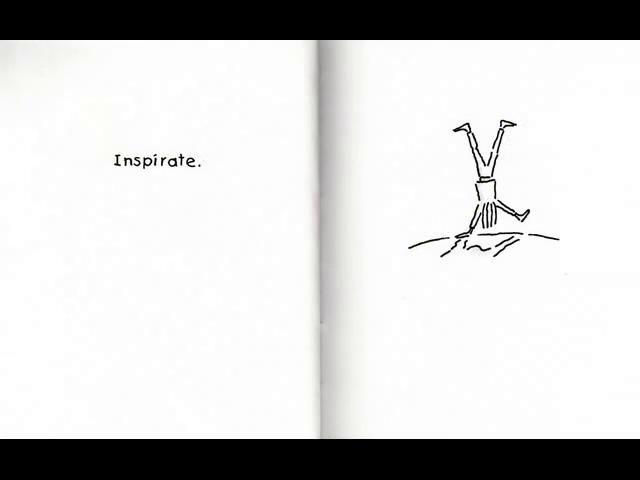 Aprender a ser feliz by DaBeat. Las ilustraciones y textos son del libro ser feliz - Un pequeño libro para ayudarle a vivir una vida feliz. de Monica Sheehan, dedicado a Andrew Kroon (http://www.herterstudio.com/be%20happy.htm) libreto que todos deberíamos leer al menos una vez en la vida.