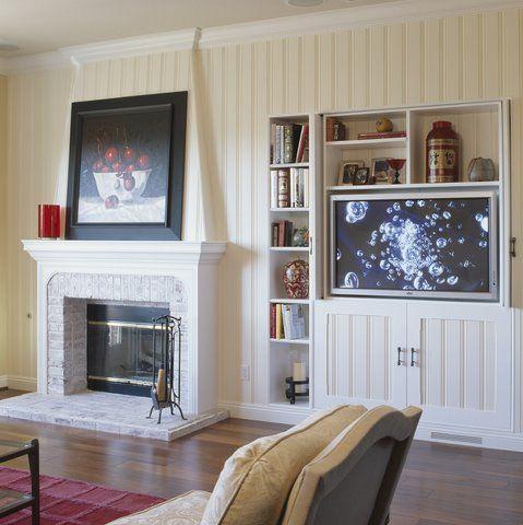 mark dutka traditional family room san francisco by inhouse design studio