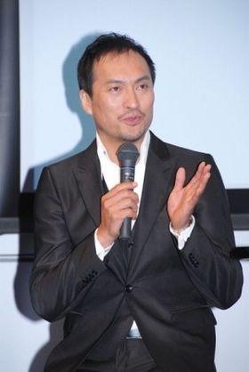 渡辺謙(Ken Watanabe) photo