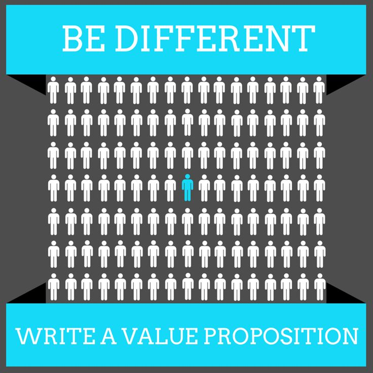 how to write a customer value proposition And they notice you only if you have a strong value proposition choice for your target customers your value proposition had a year to write.