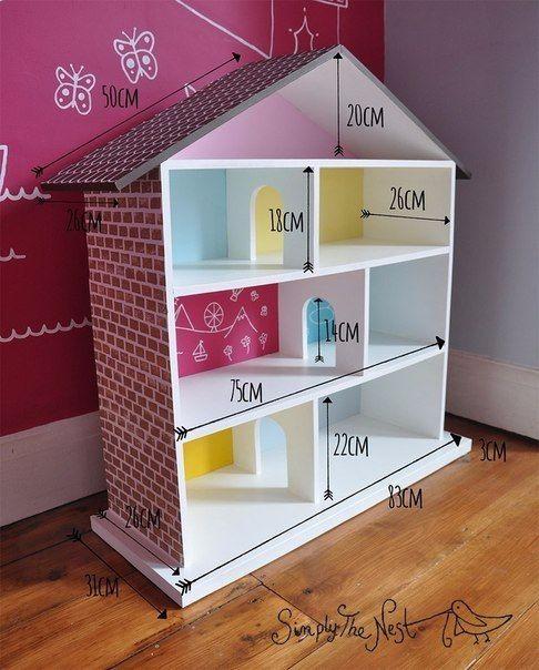 Интерьерное решение детской комнаты - Дизайн интерьера - сообщество на…