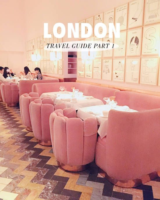 london travel guide!