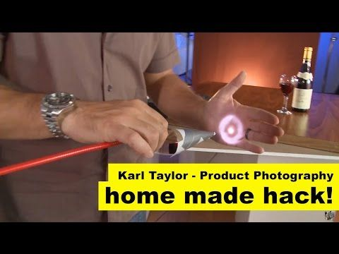 Product Photography Hack! | Karl Taylor Photography Blog