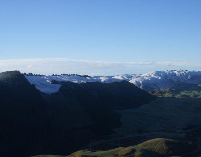 Photogallery: Weather shots around NZ - 21/05/09 - News Photos & Images | TVNZ