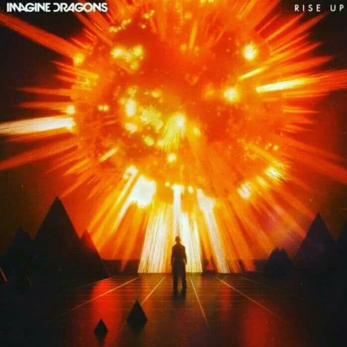 The Warriors Imagine Dragons Lyrics: Imagine Dragons In 2018