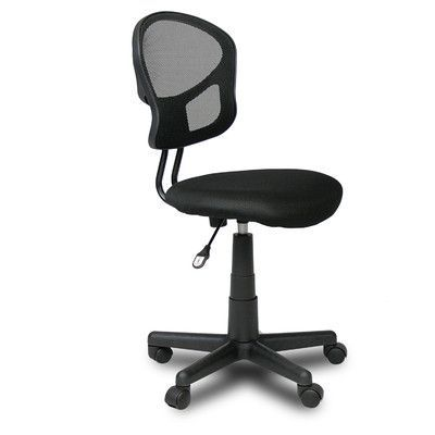 Furinno Hidup Mid Back Mesh Ergonomic Office Chair