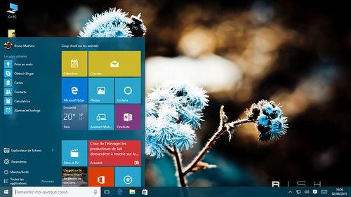 20 astuces pour mieux maîtriser Windows 10